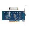 Buy cheap 10G Single Port Gigabit Ethernet Server Application NIC 10G Ethernet LAN Card Fiber Server NIC With Singlemode Module from wholesalers