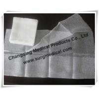 Wholesale Premium Absorbent Woven Gauze Swabs Compress Meet BP Type for Wound Application from china suppliers