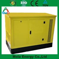 Wholesale 2014 New Design Green power Silent Generator for home use from china suppliers