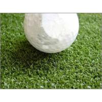 Wholesale Golf Artificial turf lawns for Roadside , swimming pool , landscape from china suppliers