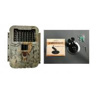 PIR FOV52° 12MP IR HD Hunting Camera 2.0' LCD Display Motion Detection Wildlife Camera