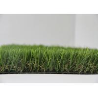 Wholesale C Shape Outdoor Landscaping Artificial Turf Fake Grass With Natural Appearance from china suppliers