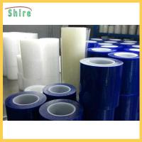 Wholesale Removable Headlamp Protection Film , Durable Matte Protective Film Tape from china suppliers