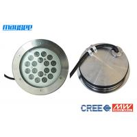 Wholesale Swimming Pool Rgb Led Pool Light Led Underwater Lights For Fountains from china suppliers