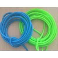 Buy cheap 4*7mm Flexible Colorful Silicone Tube from wholesalers