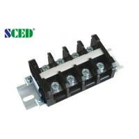 Wholesale High Current Rail Mounted Terminal Block from china suppliers