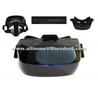 Wholesale Fashion Gaming Virtual Reality Head Set Cortex 17 CPU with 3D Gravity Sensor from china suppliers