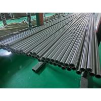 Wholesale ERW Welded Seamless Stainless Steel Pipe Commercial 304 304L 201 316 316L from china suppliers