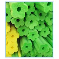 Quality Bright Color EPE Foam Tube Swimming Noodles Backer Rod for sale