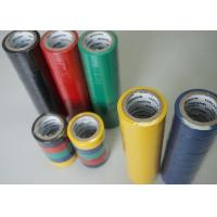 Wholesale Yellow Low Temperature Tape For Electrical And Manual Wiring Hareness from china suppliers