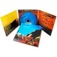 Wholesale 120mm 4.7GB CD Dvd Replication Services With Full Color Printing For Company Brochures from china suppliers