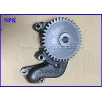 Wholesale Hydraulic 6D105 Parts Komatsu Oil Pump 6136 - 52 - 1100 For Excavator Repair Kits from china suppliers