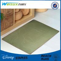 Wholesale Waterproof Rubber Floor Mats For Restaurant / Home Door Entrance Dust Control from china suppliers