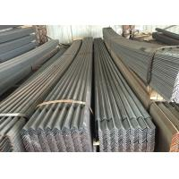 Wholesale Engineering Structural Steel Equal Angle Bar S355JR Angle Bar For Ship / Tower from china suppliers