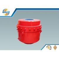 Wholesale Oilfield Wellhead Control Oil And Gas Drilling Equipment Taper Type Annular BOP from china suppliers