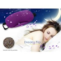 Herbal Lavender Heated USB Eye Mask Warming for Eye Pain Relief Patch