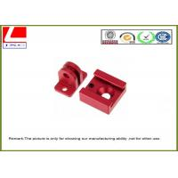 Wholesale Precision Turned Components Aluminium CNC Turning Auto lathe Part CNC Motorcycle Part from china suppliers