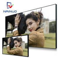 Wholesale Beautiful Modelling Concise Multi Screen Video Wall Full Metal Jacket Design from china suppliers