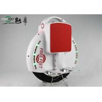 Wholesale Flexible Lightweight Self Balancing Electric Unicycle 14 Inch Tyre With LED Light from china suppliers