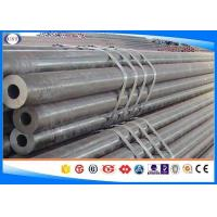 Wholesale Black Seamless Alloy Steel Tube 41CrAlMo07 / En41 / SACM645 / 38CrMoAlA Grade from china suppliers