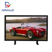Wholesale 84 Inch Industrial Touch Screen LCD Monitor Lightweight High Definition from china suppliers