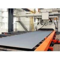 Wholesale Efficient Steel Bar Making Machine , Steel Plate / Sheet Polishing Machine from china suppliers