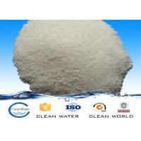 Wholesale Powder Cationic Polyacrylamide PAM / Cation PAM for papermaking water from china suppliers