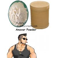 Wholesale Oxandro Lon Anavar Powder Fat Burning Hormones CAS 53-39-4 for Muscle Growth from china suppliers