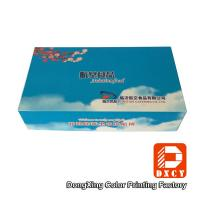 Wholesale Airplane Meal Paper Food Boxes , Custom Printed Small Bento Paper Lunch Boxes from china suppliers