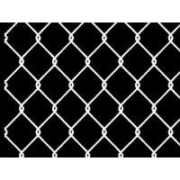 Wholesale Smooth metal chain link mesh,  Aperture 50mm, 1.8mm - 4.0mm  Gauge from china suppliers