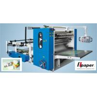 Wholesale Newspaper Paper Bag  Tissue Folding Machine  Letter Folding And Stuffing from china suppliers