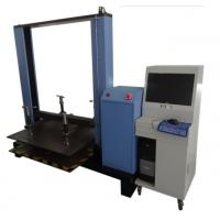 Wholesale Computer Control Package Testing Equipment , Carton Resist Compression Test Machine from china suppliers