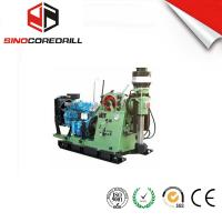 Wholesale 22 Kw Power Small Core Drilling Rig XY - 2B With 600m Drilling Depth from china suppliers