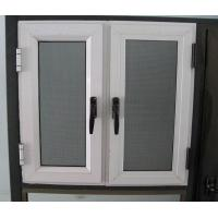 Wholesale Black window security screens ( HIGH QUALITY & DIRECT FACTORY ISO 9001) from china suppliers