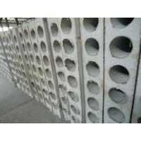 Quality MgO Lightweight Partition Wall Panel for sale