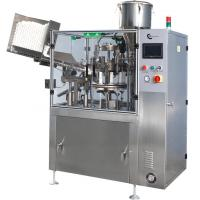 Wholesale Plastic Tube Filling and Sealing Machine from china suppliers
