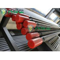 3050mm 3660mm Length Rock Drilling Tools Fully Carburized Extension Drill Rod