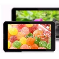 Wholesale New 7inch Android 4.1 Double SIM Card Slot Mtk6577 Dual Core Tablet PC from china suppliers