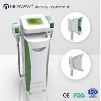 Wholesale Fat Removal Cryolipolysis Freezing Weight Loss Machine from china suppliers