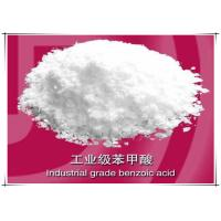 Wholesale Benzoic Acid Powder For OA Acid As Raw Material , Technical Grade Dracylic Acid from china suppliers