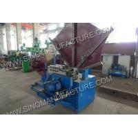 Wholesale Spiral Tube Forming Machines――Tubeformer from china suppliers
