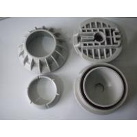 Wholesale PVC / TPE / PBT Plastic Injection Moulds , Precision Machined Components from china suppliers