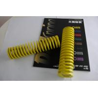 Quality ROHS Industrial Small Compression Springs FOR electric appliance , Mould Spring for sale