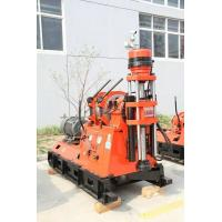 Wholesale Portable Core Drill Rig Hole Depth 1000m For Petroleum Natural Gas from china suppliers