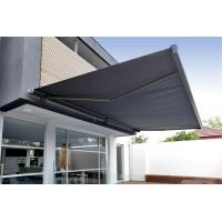 Wholesale Home Remoto Control Awning House Garden Party Tents Easy And Simple Control Sun Proof from china suppliers