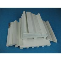 Wholesale Playground PVC Extrusion Profiles / Grain Extruded Plastic Profiles from china suppliers