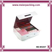 Wholesale Handle closure garment packaging paper box/Custom birthday paper gift box ME-MG007 from china suppliers