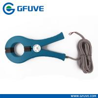 Wholesale Q50A Ratio Customised Wide Measuring Range Current Probe Precision Current Sensor from china suppliers