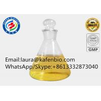 Wholesale Mix Injectable Anabolic Steroids Solution Oil Nandro Test Depot 450 for Body Building from china suppliers