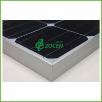 Wholesale Tempered Glass Monocrystalline Solar Panels from china suppliers
